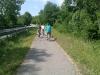 JU goes Biking