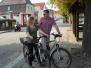 Fahrradtour und Grillen GV Rülzheim