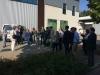 Besichtigung des BASF Agrazentrums