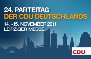 (c) CDU Deutschlands